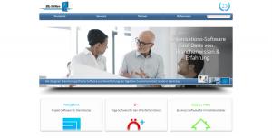 BBL-Software GmbH Screenshot